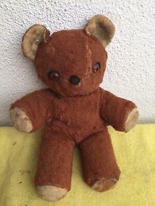 Vintage Teddy Bear Kuddles Knickerbocker