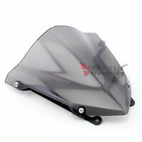 Motorcycle Windshield Windscreen Pare-brise For YAMAHA MT-07 FZ-07 2014-2017