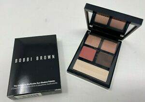BOBBI BROWN The Essential Eye Shadow Palette Rosy Outlook - New in Box