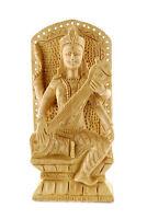 Stele Divinise Sarasvati Induismo Dea Fertilità B