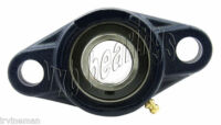 """3/4"""" UCFL204-12 + 2 Bolts Flanged Cast Housing Mounted Bearings"""