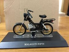 Malaguti Fifty Bike - 1:18 Scale Die-Cast Bicycle Model By Leoni