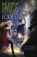 Lodestar: By Messenger, Shannon