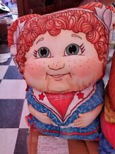 Really Cute Cabbage Patch Kid Stuffums