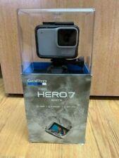 GoPro Hero7 White - 1080P60 10MP 2x Slo-Mo Action Camera **NEW**