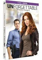 Unforgettable Saison 3 / DVD NEUF