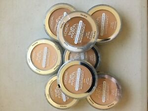 L'oreal true match super-blendable compact makeup choose your shade free ship!