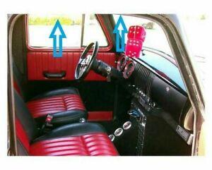 1954-1955  GM PANEL TRUCK HEADLINER 3 DIFFERENT COLORS