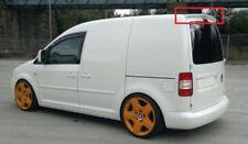 VW VOLKSWAGEN CADDY 2K FROM 2003 REAR ROOF SPOILER NEW!! FOR 1 DOOR