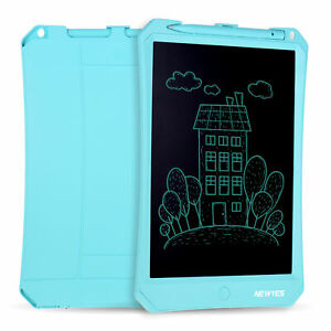 NEWYES 10.5 Inch LCD Writing  Electronic Drawing Board Reusable S0W8