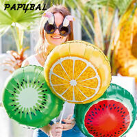 FRUIT FRUITS SUMMER PARTY BALLOON DECORATION SUPPLIES FAVOR