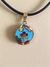 Handmade Natural Copper Fashion Necklaces & Pendants