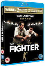 The Fighter Blu-RAY NEW BLU-RAY (MP1017BR)