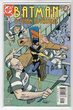 Batman Gotham Adventures Issue #22 DC Comics (March 2000) NM