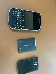 BlackBerry Bold Black Sprint Phone for Parts Only