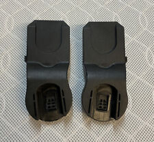 iCandy Cherry Car Seat Adapters Adaptors For Maxi Cosi/Cybex/Kiddy/Izigo/Besafe