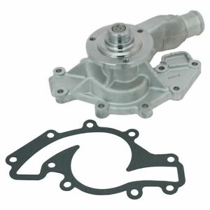 Water Pump for Land Rover Discovery Range Rover 3.9L 4.0L 4.6L