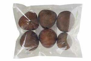 Naturally Dried Coconut Copra Gota Dry Coconut Halves Copra 400g
