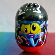 Moose's Mighty Beanz 2018 Series 1 #57 MOSQUITO Bean Mint OOP