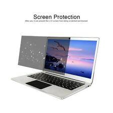 15.6 inch Privacy Screen Filter Protective Film Skin For 16:9 Widescreen Laptop
