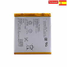 Bateria Para Sony Xperia M2, M2 Aqua C6602 C6603 Capacidad 2330mAh Alta Calidad