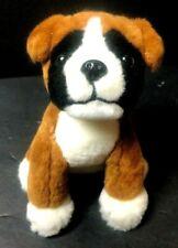 Nintendo Nintendogs Pet Bulldog Puppy Plush Stuffed Dog  Head Moves 2006