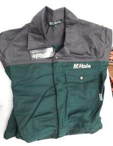 McHale Clothing. Overalls / Boilersuit. Genuine Merchandise