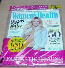 October Cosmopolitan Magazines for Women