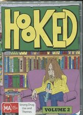 HOOKED - VOLUME 2 - ANTI DRUG FILMS FROM THE 30S TO THE 70S - 2 DVD's