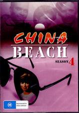 China Beach - Season 4 DVD [New/Sealed] Aust Region 4