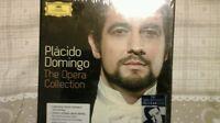 PLACIDO DOMINGO - THE OPERA COLLECTION. DEUTSCHE GRAMMOPHON. BOX 26 CD NUOVO