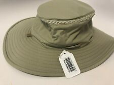 LTM6 Airflo Hat Natural / Forest Green - 7 7/8