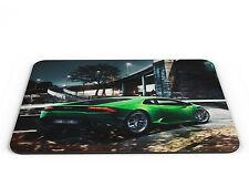 Lamborghini ordinateur pc tapis de souris-NEUF