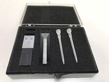 Agilent Cuvette Ultra-Micro quartz cell 10mm,5ul  P/N 5063-6565 QS,6Q