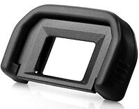 Eyecup Eye Cup EF for Canon 400D 350D 500D 1000D 450D 300D Rebel XT T1i T4i T5i