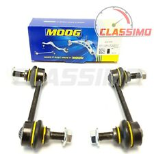 Moog Front Anti Roll Drop Links for TOYOTA SUPRA Mk 4 A80 - 1993 to 2002