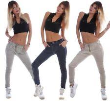 Boyfriend Damen-Jeans in Übergröße
