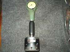 Federal Dial Bore Gage 1201P-4, Dial Indicator Model No. C2I  (.0001)