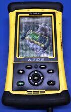 TDS Trimble Nomad 800 806MHz 1024MB Flash 128MB RAM - EGL-MYPHEDB2 (ET0HC05300)