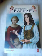 **** La vie de Raffaello Santi dit Raphael **** BLACK BOX MANGA PEINTURE PEINTRE