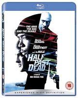 Half Past Dead [Blu-ray] [2008] [Region Free]