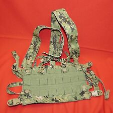 Eagle Industries AOR2 Low Profile Special Purpose Chest Rig Navy SEAL DEVGRU NSW