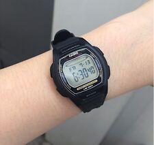 Casio Classic Watch * LW201-1AV Digital Black Resin for Women COD PayPal