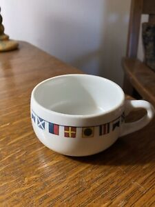 Mayer China, American Export Lines Cup - Excellent