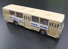 Ikarus 260 Reisebus DDR . 20 Jahre SES . 1:87 .#3013