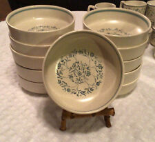 Lenox Temperware Blue Breeze Cereal Bowl 6-1/8� (11) Available Sold Separate