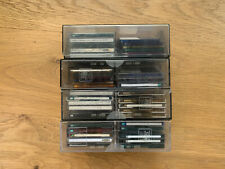 Lot de 40 Minidisc 74 min avec boites de rangement