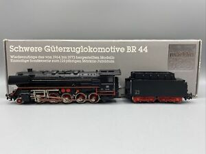 Märklin H0 3108 Dampflok BR 44 481 DB Wechselstrom Defekt