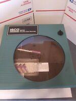 ISCO 2410 / Honeywell DR4301-0000-B0100-0000-00-000 Chart Recorder