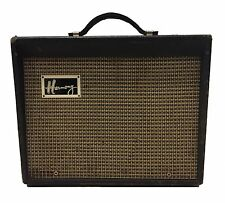 Vintage 60s 1962 Harmony H303C Tube Electric Guitar Amplifier Amp - Project